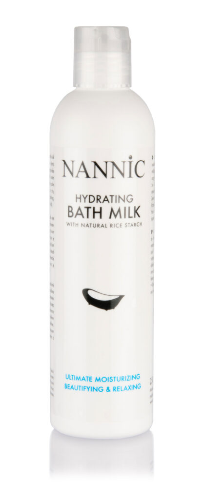 HYDRATING BATHMILK