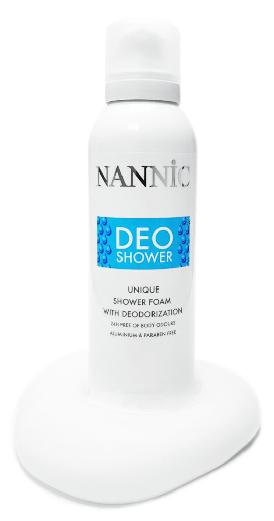 DEO Shower