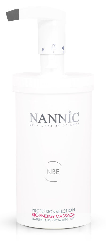 PROF NBE Bio-Energy Massage Cream