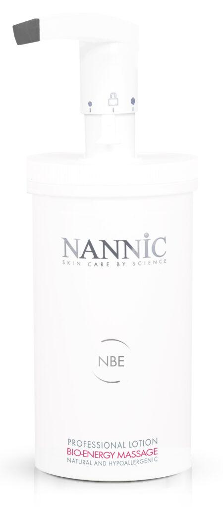 PROF NBE Bio-Energy Massage Cream