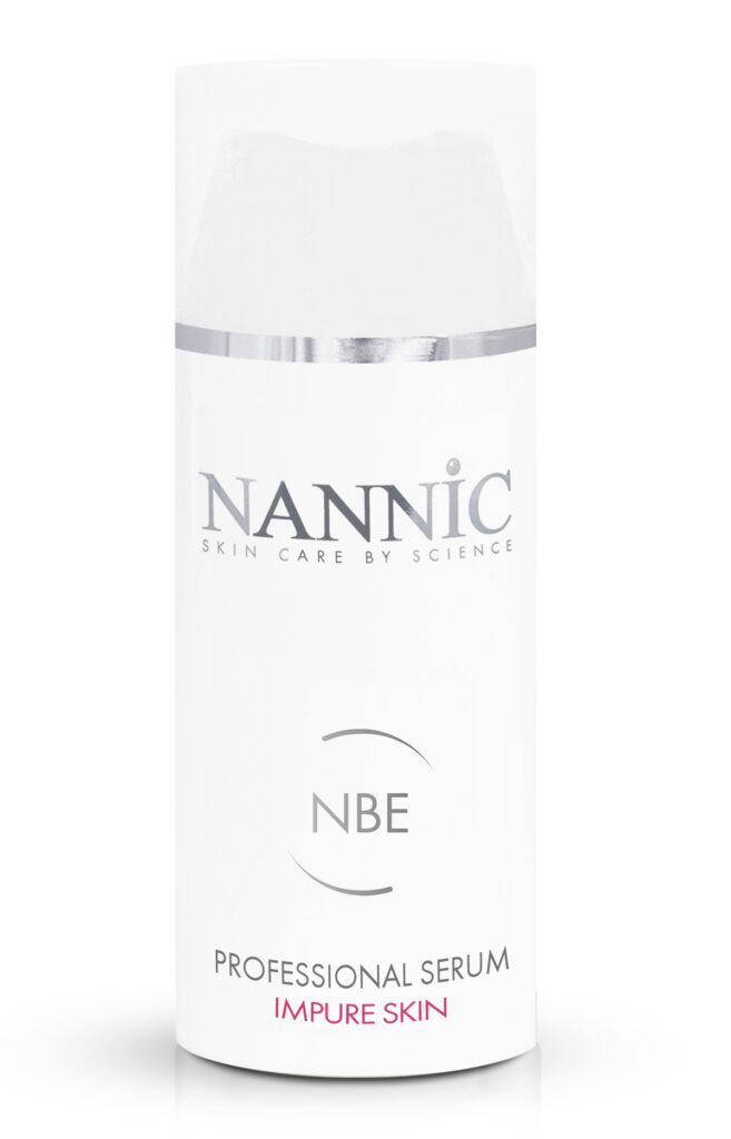 PROF NBE Impure skin