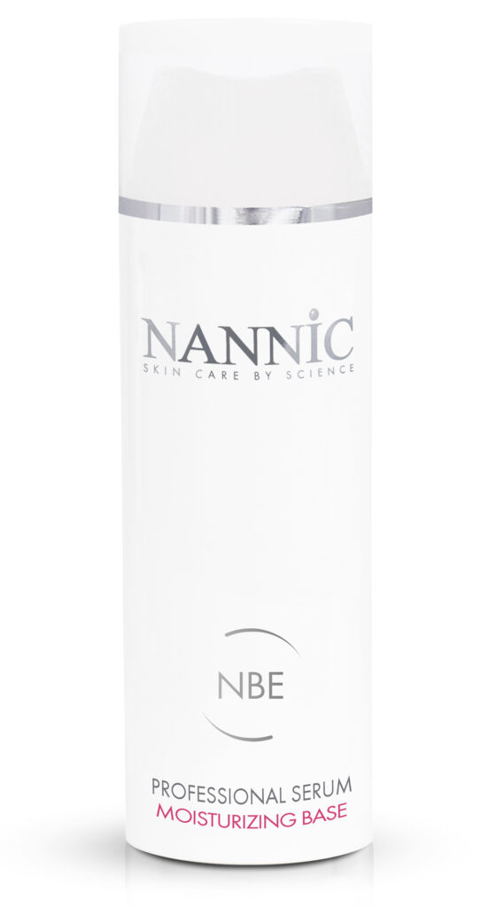 PROF NBE Moisturizing Base