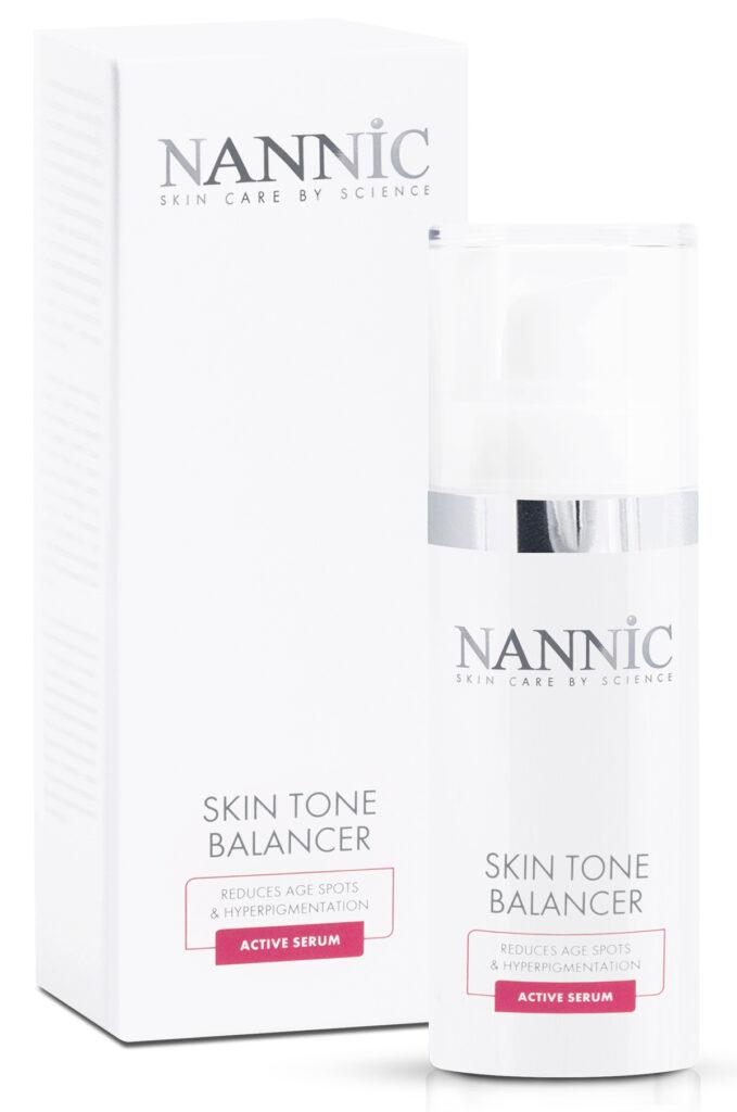 Skin Tone Balancer